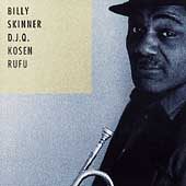 Billy Skinner & the Double Jazz Quartet: Kosen Rufu