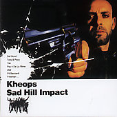 Kheops: Sad Hill Impact