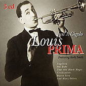 Louis Prima: Just a Gigolo [Disky]