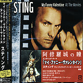 Sting: My Funny Valentine: At the Movies