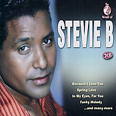 Stevie B: The World of Stevie B