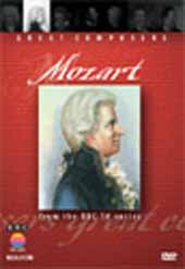 Great Composer Series: Mozart [DVD]