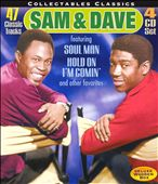Sam & Dave: Collectables Classics [Box Set] [Box]