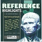 Various Artists: Reference Highlights, Vol. 3