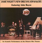 Jamie Wight: Jamie Wight Featuring John Joymakers *