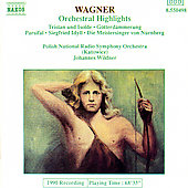 Wagner: Tristan/Parsifal