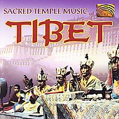 Various Artists: Sacred Temple Music of Tibet