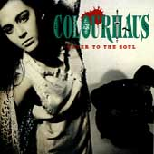 Colourhaus: Water to the Soul