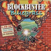 Various Artists: Blockbuster Bluegrass