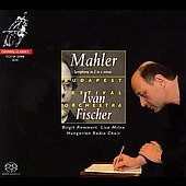 Mahler: Symphony no 2 / Fischer, Remmert, Milne, et al