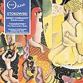 Stokowski - Rimsky-Korsakov, Tchaikovsky / Philadelphia