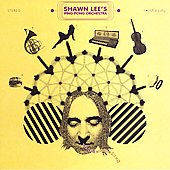 Shawn Lee: Voices and Choices