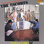 The Escorts: All We Need (Is Another Chance) [Collectables]