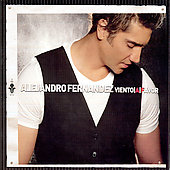 Alejandro Fernández: Viento a Favor [CD/DVD] [Digipak] [Limited]