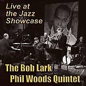 Bob Lark: Live at the Jazz Showcase