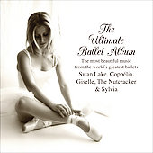 The Ultimate Ballet Album