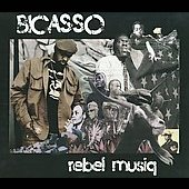 Bicasso: Rebel Musiq [PA] [Digipak] *
