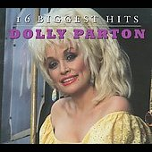 Dolly Parton: 16 Biggest Hits [Digipak]