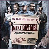 Original Soundtrack: Next Day Air [Soundtrack] [PA]