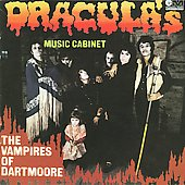 The Vampires of Dartmoore: Dracula's Music Cabinet