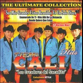 Tierra Cali: Ultimate Collection 14 Hits