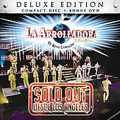 La Arrolladora Banda el Limón de René Camacho: Sold out Desde Los Angeles [CD/DVD]