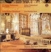 Baroque Cantatas at Versaille: Cl&#225;rambault, St&#252;ck
