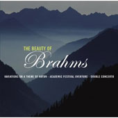 Beauty of Brahms/Various