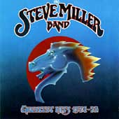 Steve Miller Band (Guitar): Greatest Hits 1974-78