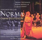 Bellini: Norma