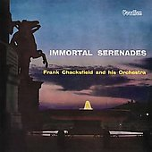 Frank Chacksfield: Immortal Serenades