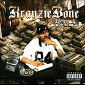 Krayzie Bone: Fixtape Vol. 3: Lyrical Paraphernalia [PA]