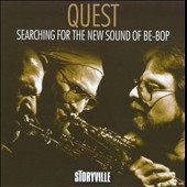 Quest: Searching for the New Sound of Be-Bop