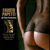 Fausto Papetti: All Time Favourites