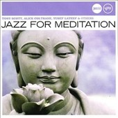 Various Artists: Jazz for Meditation