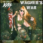 The Great Kat: Wagner's War [PA] *