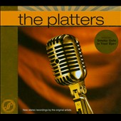 The Platters: The Platters [Digipak]