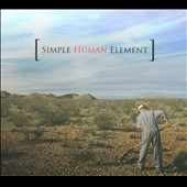 Simple Human Element: Gravity [Digipak]