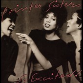 The Pointer Sisters: So Excited!