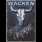 Various Artists: Waken-Metal Overdrive