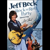 Jeff Beck: Rock'n'roll Party (Honoring Les Paul)