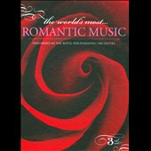 The  World's Most Romantic Music