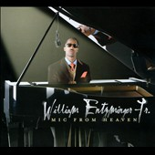William Entzminger Jr.: Mic From Heaven [Digipak]