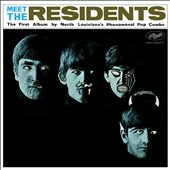 The Residents: Meet the Residents