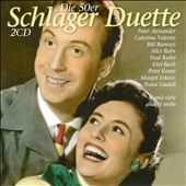 Various Artists: Die 50er Schlager Duette