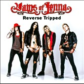 Vains of Jenna: Reverse Tripped *