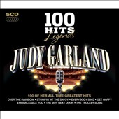 Judy Garland: 100 Hits: Legends - Judy Garland