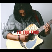 Emilio Basa: To the End [Digipak]