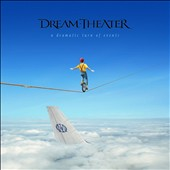 Dream Theater: Dramatic Turn of Events [Special Edition] [Digipak]