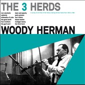 Woody Herman: The Third Herd